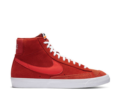 Nike Blazer '77 Vintage Mantra Orange / Bright Crimson CZ4609-800