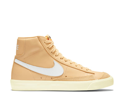 Nike Blazer Mid '77 Canvas / White - Canvas - Canvas CZ1055-700