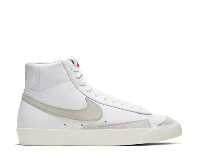 Nike Blazer Mid '77 Vintage White / Light Bone - Sail BQ6806-106