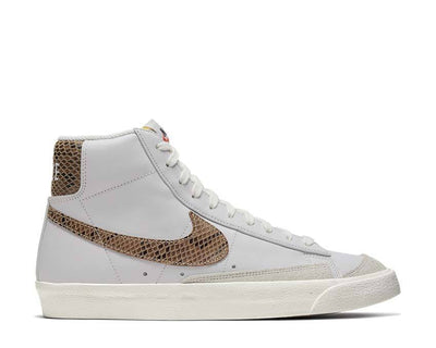 Buy the Nike Blazer Mid '77 VNTG WE Reptile Vast Grey / MTLC Red Bronze - Sail CI1176-002