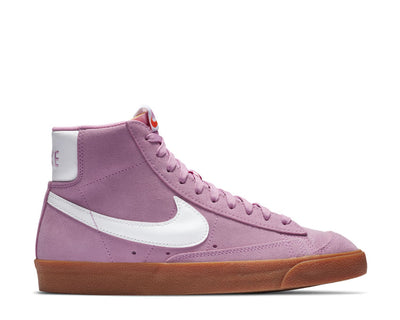 Nike Blazer Mid '77 Beyond Pink / White - Gum Med Brown DB5461-600
