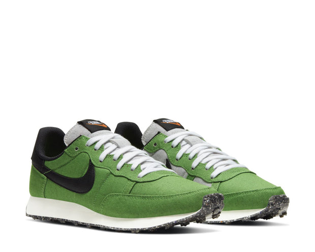 Nike Challenger OG Mean Green / Black - Sail - White DD1108-300