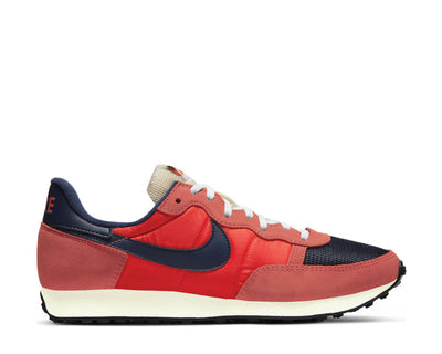 Nike Challenger OG Team Orange / Midnight Navy - Turf Orange CW7645-800