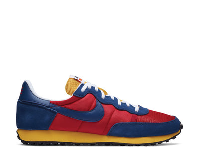 Nike Challenger OG University Red / Coastal Blue - Solar Flare CW7645-600