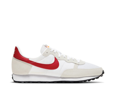 Nike Challenger OG White / University Red - Summit White - Black CW7645-100