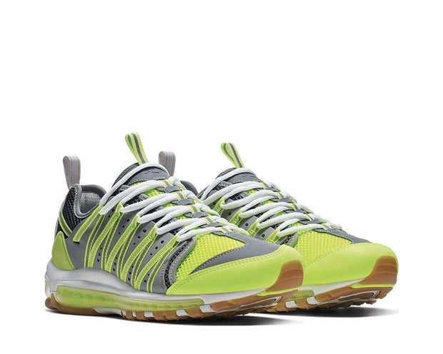 Nike CLOT Air Max Haven Volt Dark Grey Pure Platinum AO2134-700