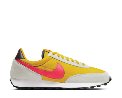 Nike Daybreak Dark Sulfur / Flash Crimson - Summit White CK2351-701