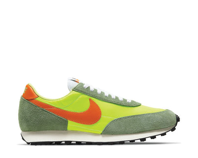 Nike Daybreak Limelight / Orange - Green DB4635-300