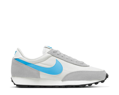 Nike Daybreak Vast Grey / Blue Fury - Summit White -White CK2351-007