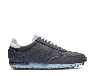 Nike Dbreak Type Iron Grey / Barely Volt - White CZ4337-001