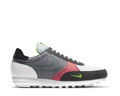 Nike Dbreak Type Grey / Classic Green - White - Electric Green DB4636-022