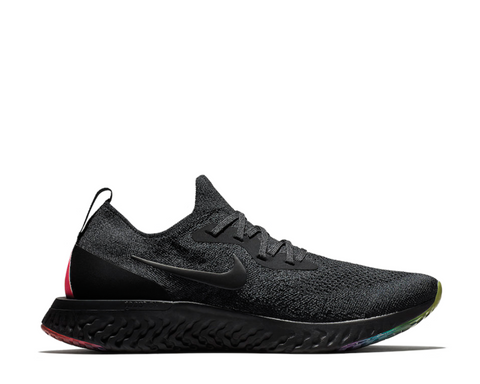Nike Epic React Flyknit BETRUE