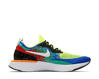 Nike Epic React Flyknit AT0054-700