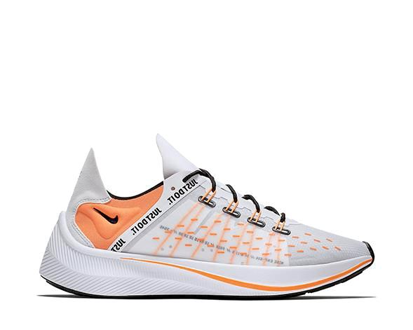 Nike EXP-X14 SE White Orange AO3095-100