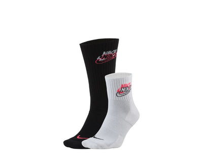 Nike Heritage Socks Multi Color CU8329-902