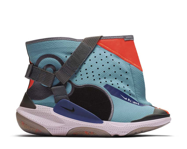 Nike Joyride Env ISPA Blue Hero / Barely Rose - Total Crimson BV4584-400