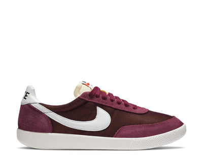 Nike Killshot SP Dark Beetroot / White - Villain Red - White DC1982-600