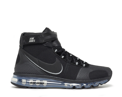 Nike Air Max 360 Kim Jones Black AO2313-001 - NOIRFONCE