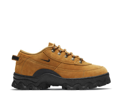 Nike Lahar Low W Wheat / Black - Orange - Wheat DB9953-700