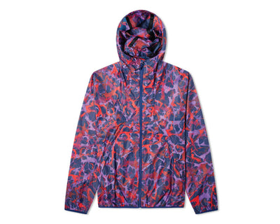 Nike M NRG ACG Lightweight Jacket AOP Blue Void / Habanero Red CU0258-455