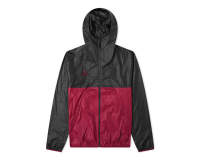 Nike M NRG ACG Lightweight Jacket Black / Dark Beetroot CK7238-011
