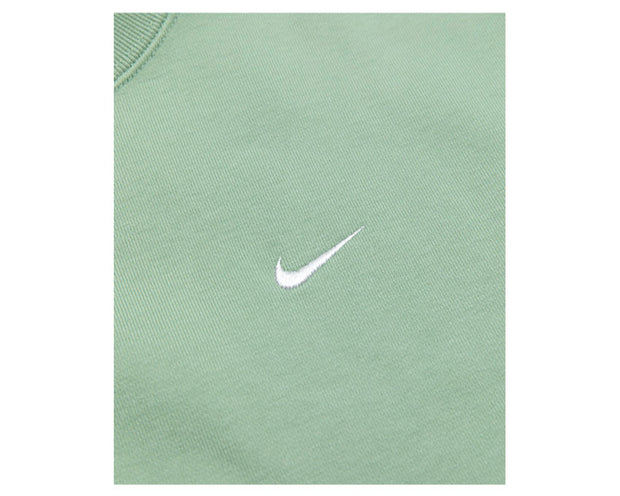 Nike M NRG Soloswoosh Crew Fleece Steam / White CV0554-006