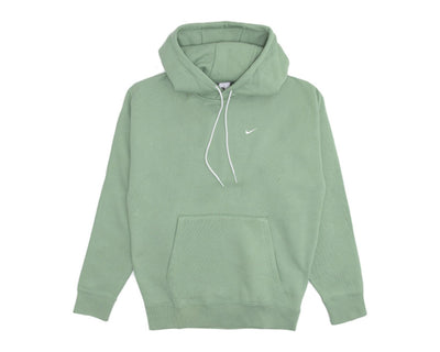 Nike M NRG Soloswoosh Hoodie Fleece Steam / White CV0552-006