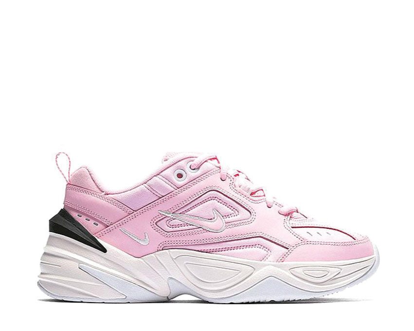 Nike M2K Tekno Pink Foam Black Phantom White AO3108 600