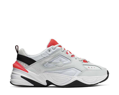 Nike M2K Tekno W Ghost Aqua Flash Crimson AO3108-401