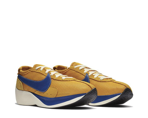 Nike Moon Racer QS Yellow Ochre