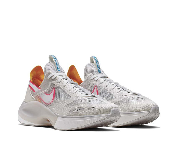 Nike N110 D/MS/X Phantom White Vast Grey Blue Hero AT5405-002