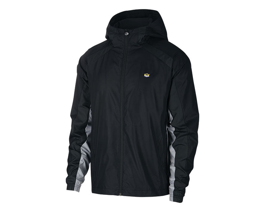 Nike NRG TN Track Jacket HD Black Anthracite AR5793-010