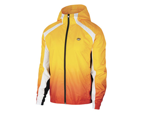 Nike NRG TN Track Jacket HD Orange