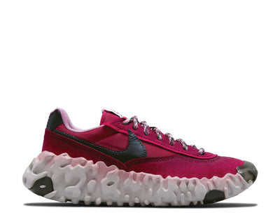 Nike Overbreak SP Dark Beetroot / Black - Cardinal Red DA9784-600