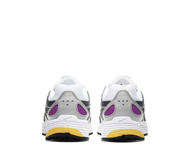 Nike P-6000 Grey Fog / White - Iron Grey BV1021-009