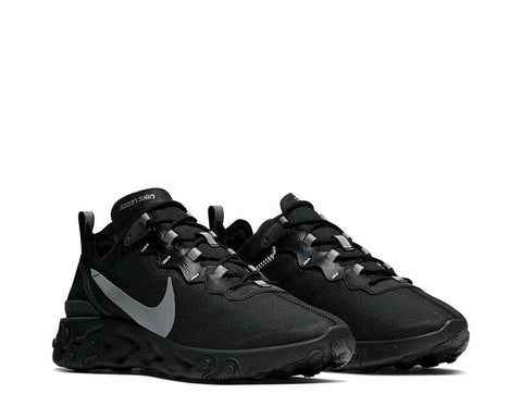 Nike React Element 55 Anthracite