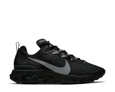Nike React Element 55 Black Anthracite BV1507-002