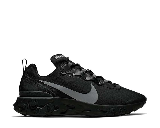 Nike React Element 55 Anthracite BV1507-002 - Buy Online - NOIRFONCE