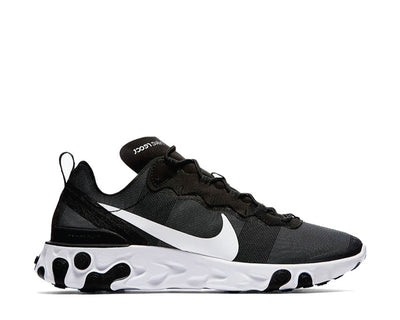 Nike React Element 55 Black White BQ6166-003