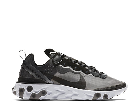 4a4886ad03b Nike React Element 87 Anthracite