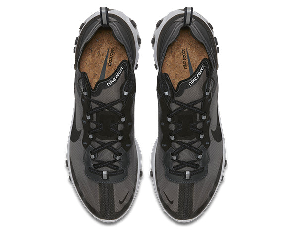 222f140c0c04 Nike React Element 87 Anthracite AQ1090-001 - Buy Online - NOIRFONCE