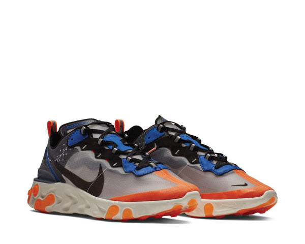 5f0686aee94a Nike React Element 87 Wolf Grey AQ1090-004 - Buy Online - NOIRFONCE