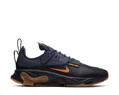 Nike React Type GTX Black / Bright Ceramic - Thunder Grey BQ4737-001