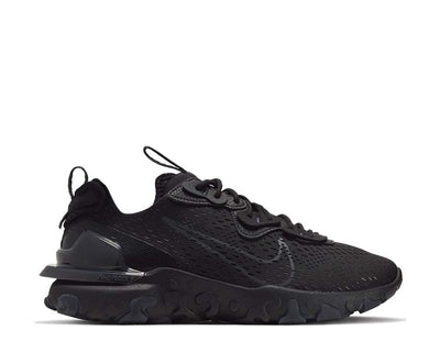 Nike React Vision Black / Anthracite - Black - Anthracite CD4373-004