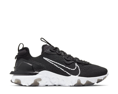 Nike React Vision Black / White - Black CD4373-006