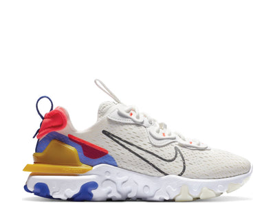 Nike React Vision Summit White / Iron Grey - Astronomy Blue CI7523-101