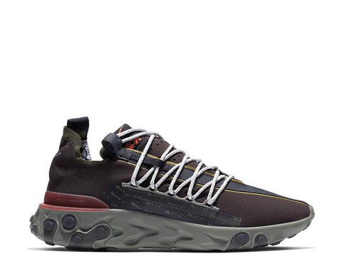 Nike React WR ISPA Dark Stucco