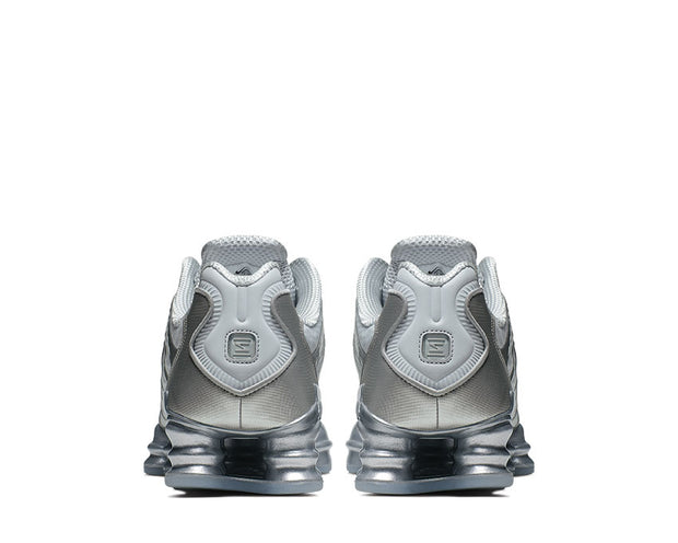 Nike Shox TL Pure Platinum Chrome AV3595-003