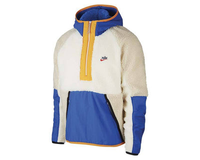 Nike Sportswear Jacket Sail Game Royal  BV3766-133