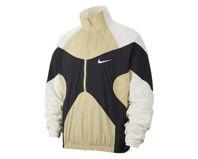 Nike Sportswear Jacket Team Golg Sail Black White BV5210-783